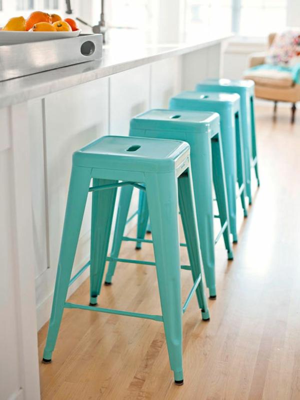 Kleine Küche Einrichten Und Mit Ein Paar Tricks Personalisieren |  Einrichtungsideen ...