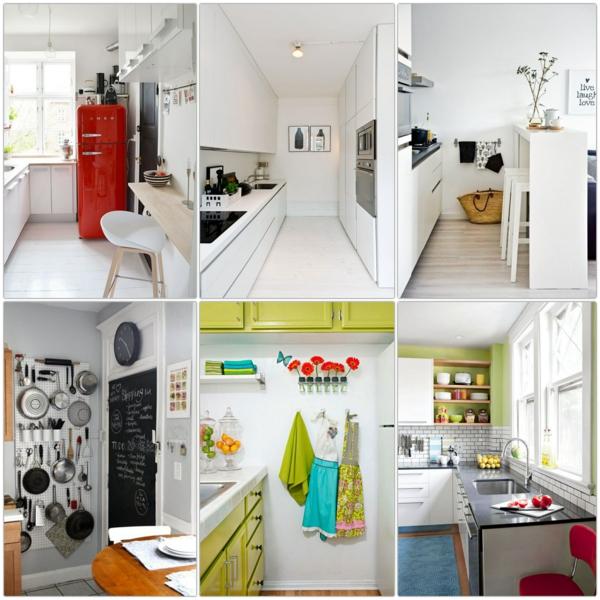 Kleine Küche Einrichten ist beste design für ihr haus ideen
