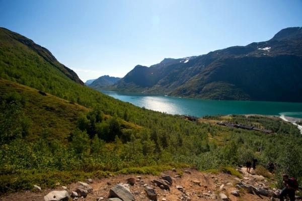 kurzurlaub ostern reise und urlaub osterurlaub rondane nationalpark norwegen