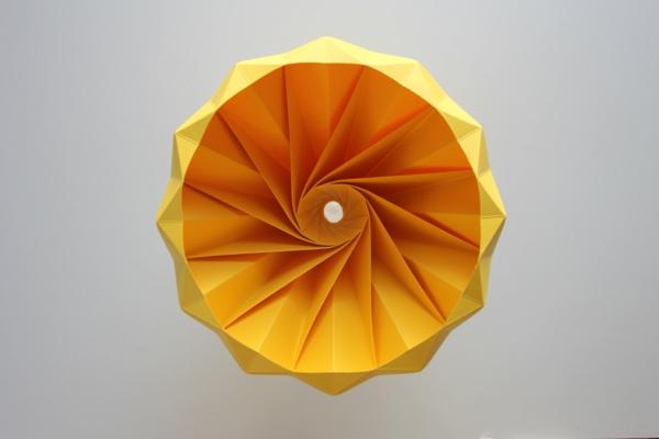 lampen hängelampe gelbes design beleuchtung