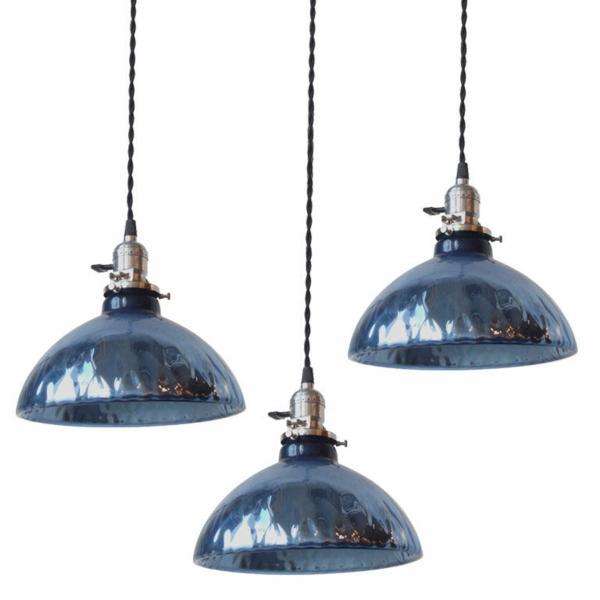 lampenschirme glas aus glas gefertigte lampenschirme sind so charmant. Black Bedroom Furniture Sets. Home Design Ideas