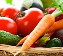 Leckeres gesundes Essen: gesunde Rezepte können auch schmecken