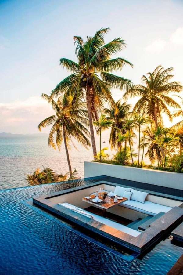 luxushotels thailand conrad koh samui design ferienhaus