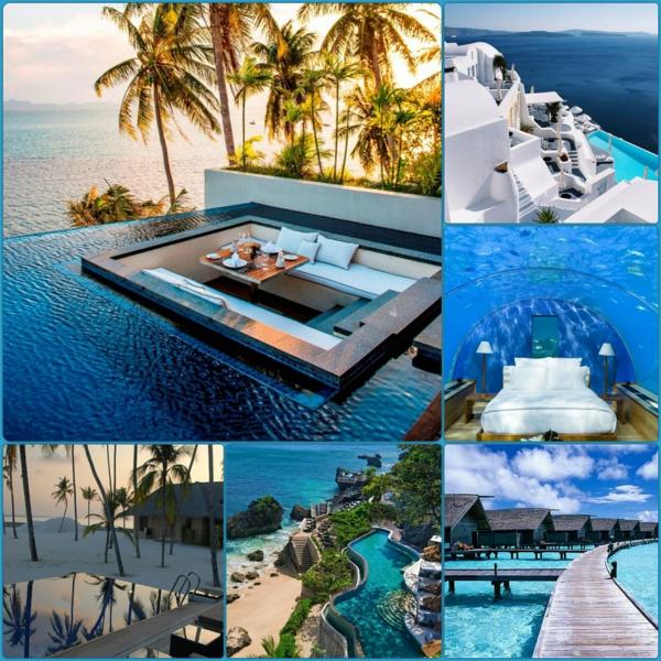luxushotels und design ferienhaus aus aller welt