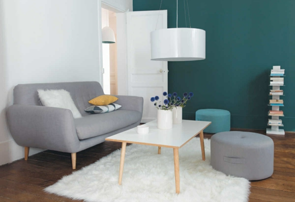 awesome wohnzimmer retro stil ideas. Black Bedroom Furniture Sets. Home Design Ideas