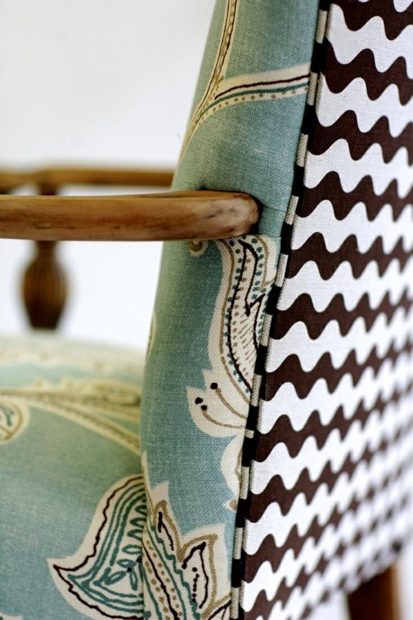 möbelstoffe polstersesel alte möbel restaurieren
