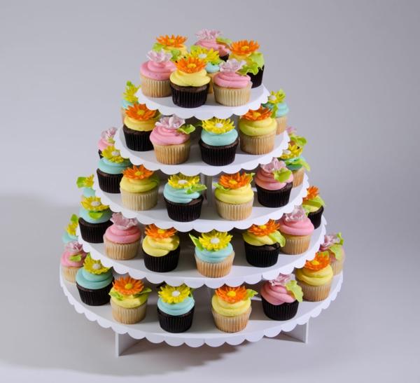 mini kuchen schöne wohnideen küche