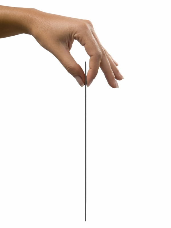 moderne fliesen decotal profil dünn