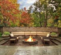 Gartengestaltung Beispiele für einen spektakulären Gartenlook