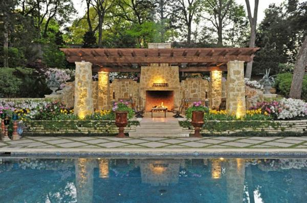 gartengestaltung mit steinen und wasser ? performal ? siteminsk.info - Gartengestaltung Wasser