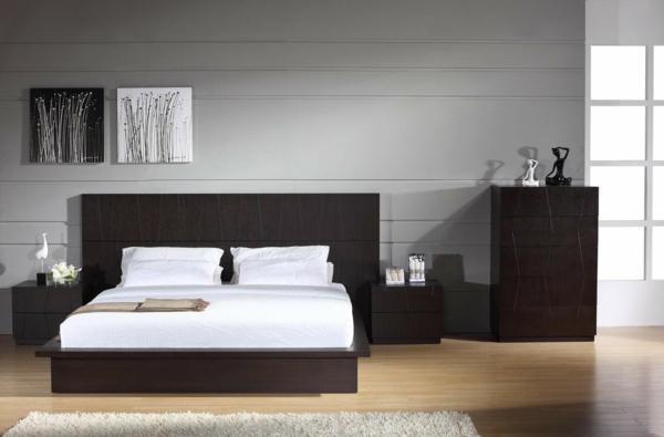 moderne schlafzimmer einrichtung tendenzen ? usblife.info - Moderne Einrichtung Schlafzimmer Mit Bad