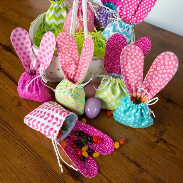 Diy Origami Easter Basket