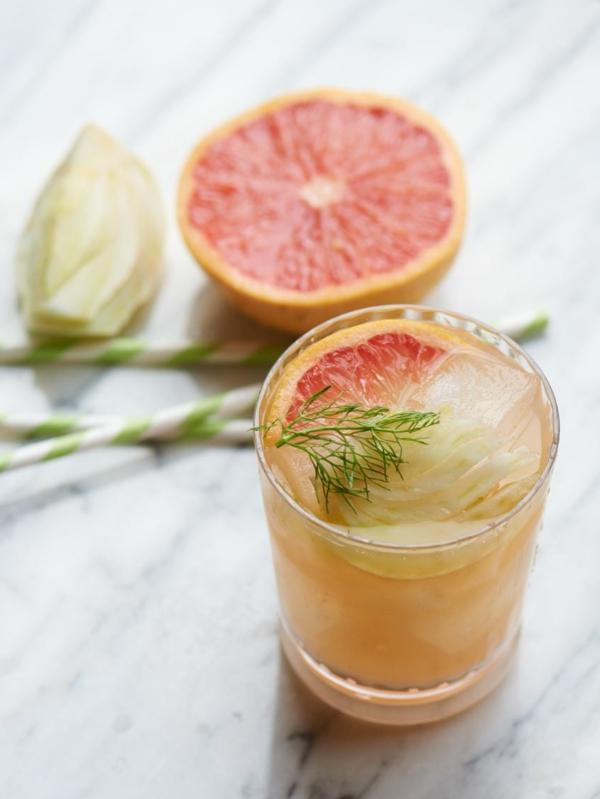 osterideen essen trinken koktail camille styles
