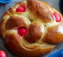 Festtagsmenü Rezepte: Kochen Sie sich Ihr eigenes Ostermenü