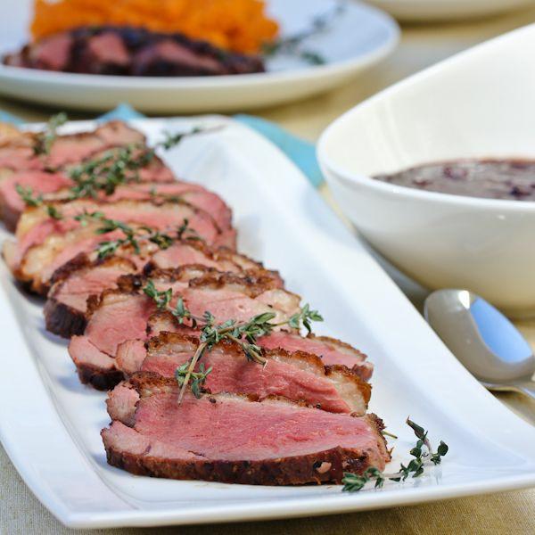 ostermenü-rezepte-schinken-kotelett-osterrezepte-naturschnitzel
