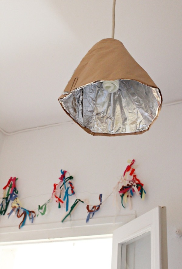 papier lampenschirm lampen hängelampe bedeutung
