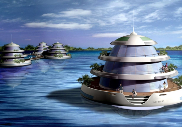 passivhaus waternest giancarlo zema projekt resort