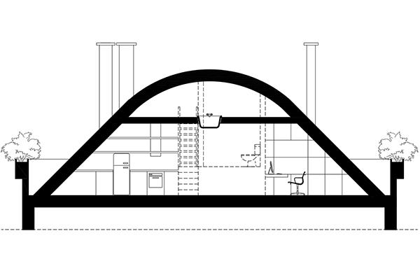 penthousewohnung sofia grundriss