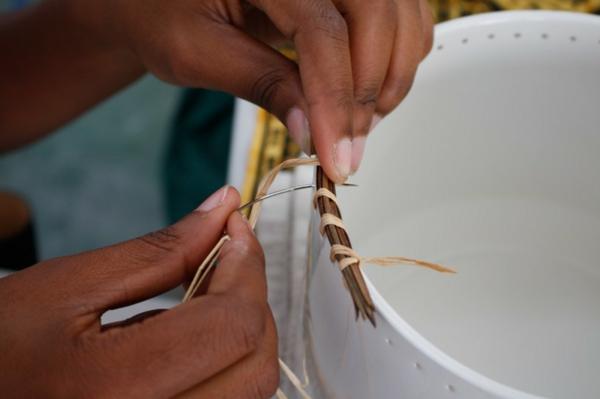 pflanztöpfe dekorieren eneida tavares design korb keramik
