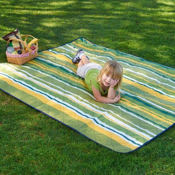 picknick schönes wetter essen natur
