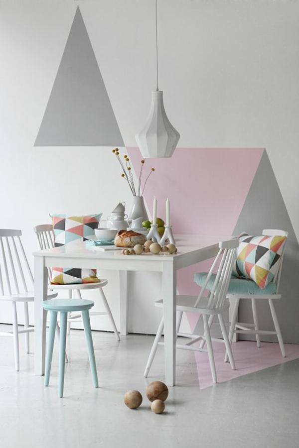 Raumgestaltung ideen die ihre wohnung gr er erscheinen for Raumgestaltung farben ideen