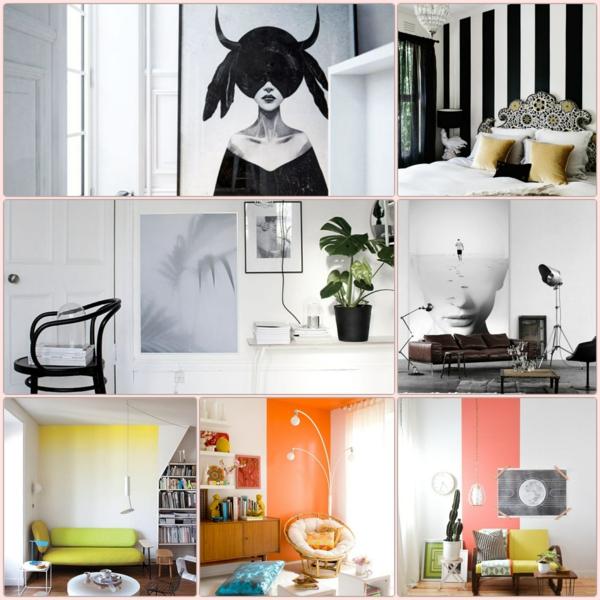 Raumgestaltung ideen die ihre wohnung gr er erscheinen for Raumgestaltung hochzeit