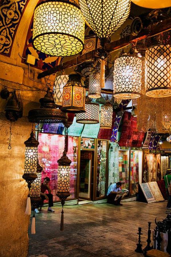 reisen türkei besuchen istanbul sehenswürdigkeiten