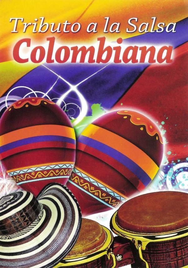 salsa hören kolumbianisch