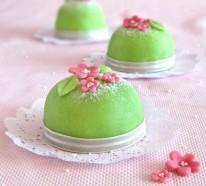 Ausgefallene Kuchen – Verführerische Mini Kuchen, die inspirieren