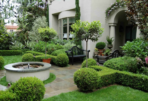 Garten selbst gestalten ist gar nicht so kompliziert!