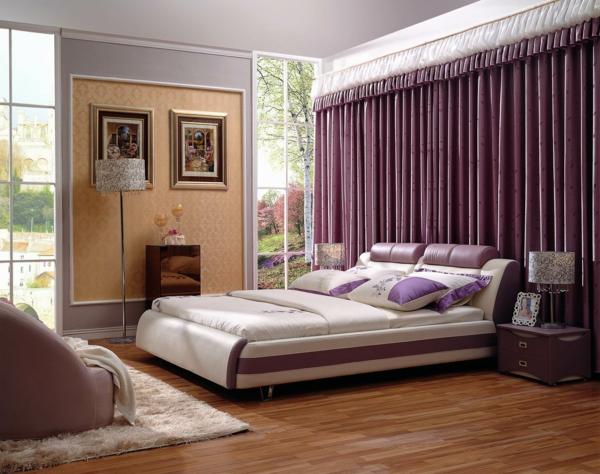 schlafzimmer design stilvolle ausstattung luxuriös
