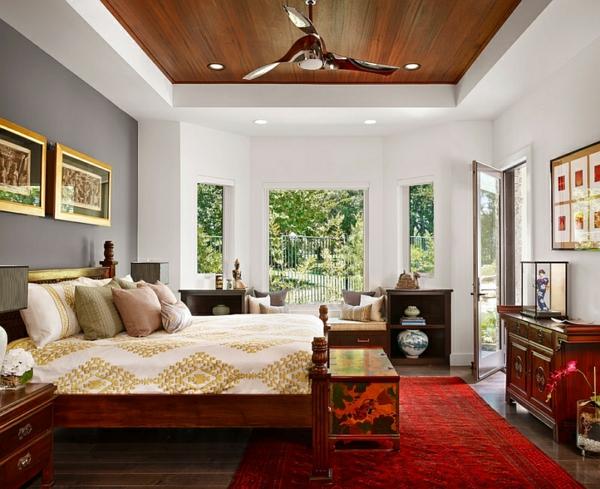 Schlafzimmer Asiatisch Einrichten : Schlafzimmer einrichten ...