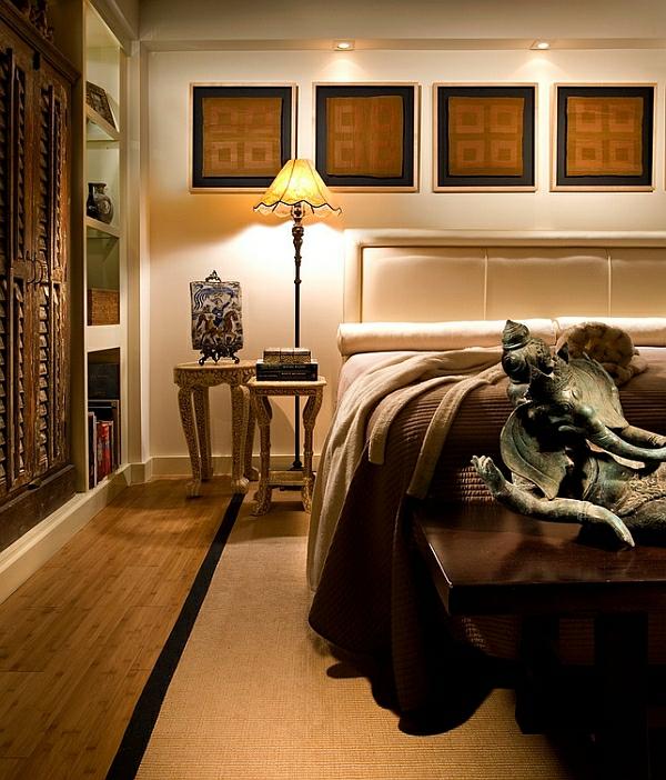 schlafzimmer einrichten entdecken sie den mystischen. Black Bedroom Furniture Sets. Home Design Ideas