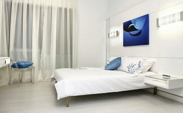 schlafzimmer asiatisch modern