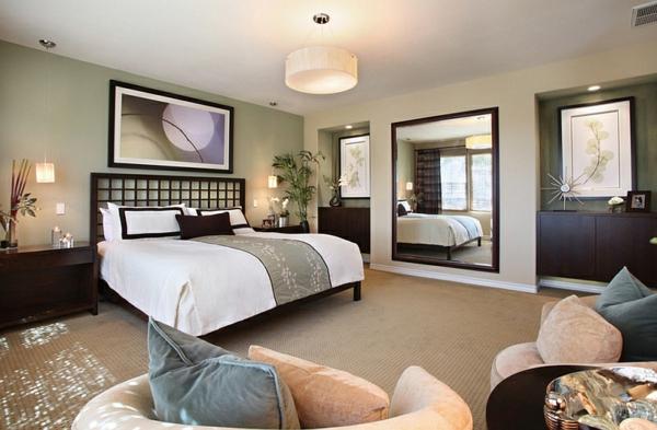 schlafzimmer einrichten entdecken sie den mystischen fernen osten. Black Bedroom Furniture Sets. Home Design Ideas