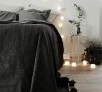 Schlafzimmer Design Ideen, wie Sie sich im Schlaftzimmer wohlfühlen