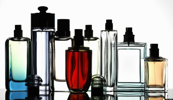 schminktipps und schönheitstipps parfum abendparty