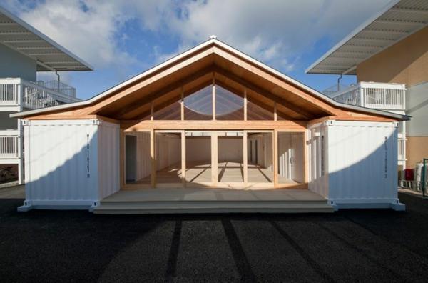 shigeru ban haus moderne architektur