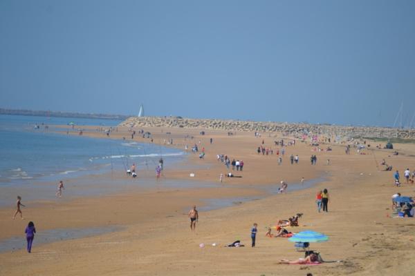 spanienurlaub playa de mazagon huelva