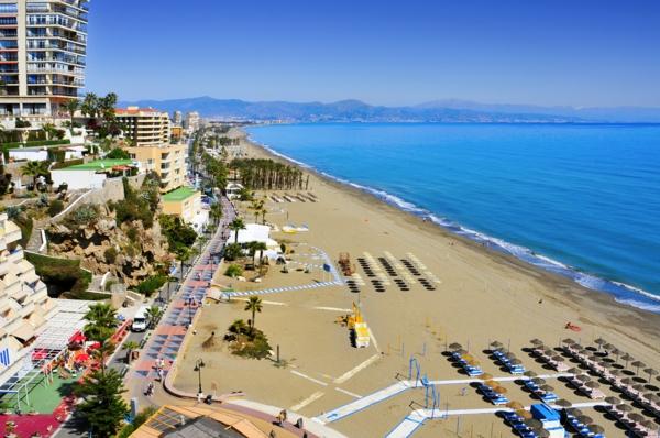 spanienurlaub torremolinos costa del sol
