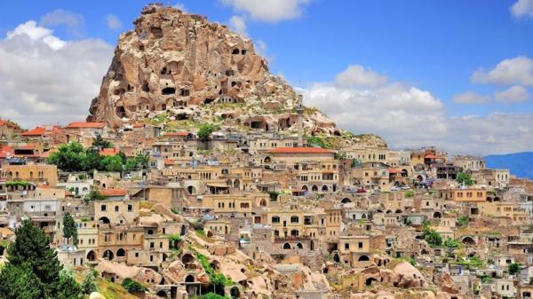 türkei besuchen cappadocia inspirierend interessant