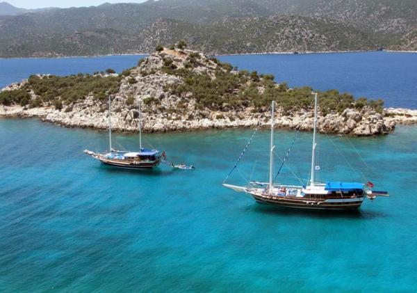 türkei besuchen marmaris schöne reiseziele