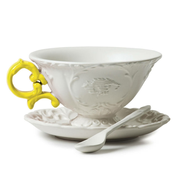 teetassen barock teetasse design