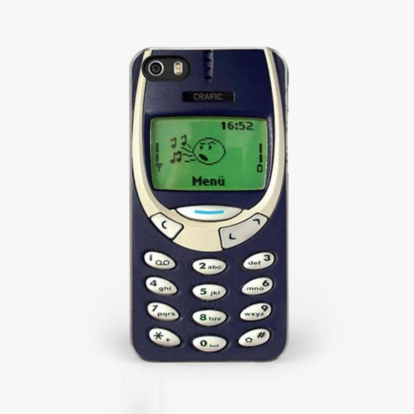 telefon etui altes nokia modell