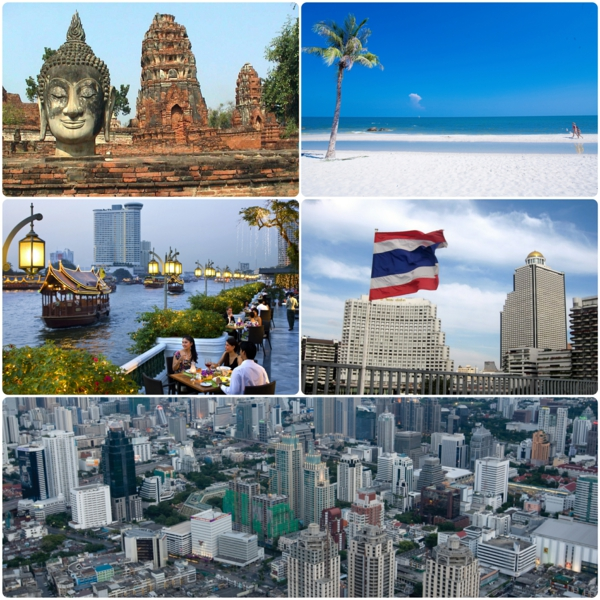 thailandurlaub reisen und urlaub asiatische länder reisen nach thailand bangkok
