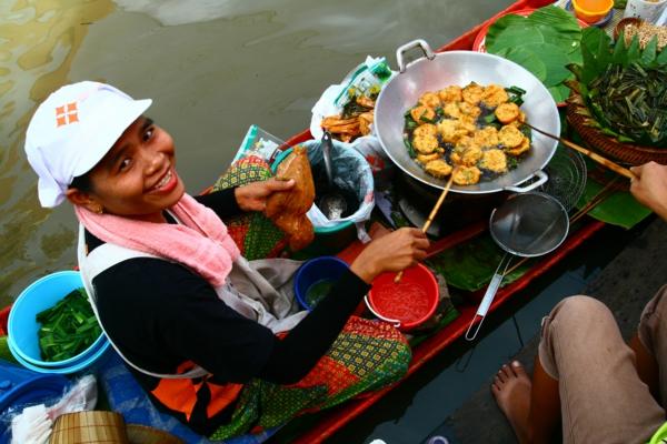 thailandurlaub reisen und urlaub asiatisches essen