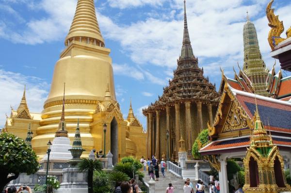thailandurlaub reisen und urlaub wat prah tempel