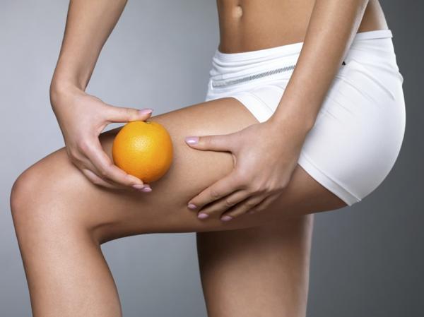 totes meer salz orangenhaut