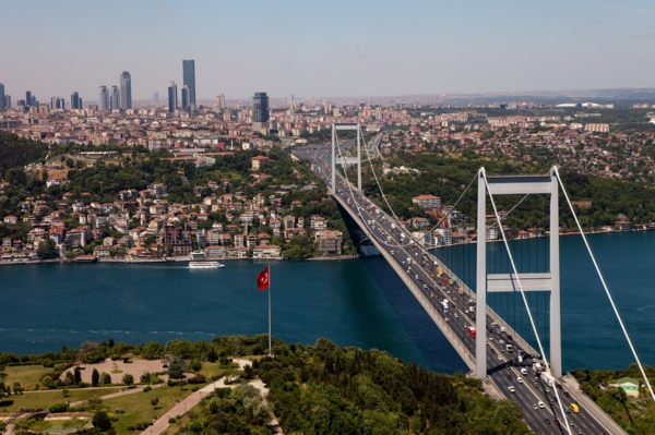 traumurlaub türkei bosporus reisen urlaub