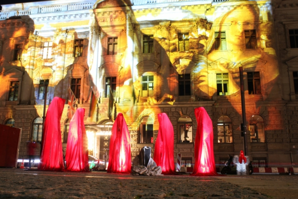 urlaubsziele europa berlin lichterfest
